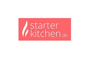 Starter-Kitchen
