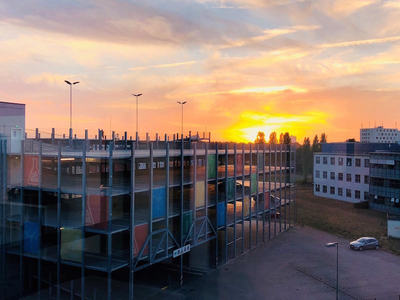 WeDSGN, Coworking Lübeck, TZL