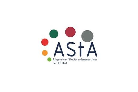 AStA_FH_Kiel_Logo