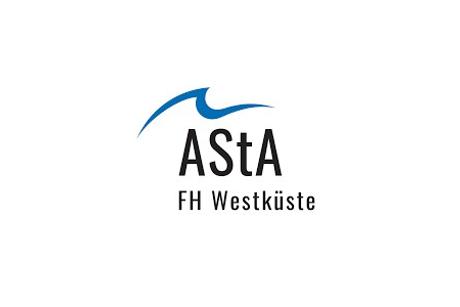 AStA_FH_Westkueste_Logo