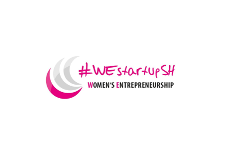 WeStartupSH Logo