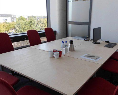 TZL WeDSGN Coworking Konferenzraum 2
