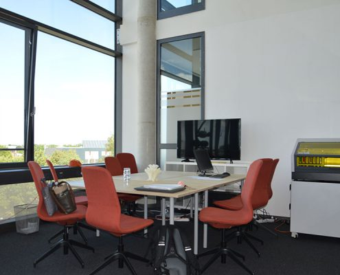 TZL WeDSGN Konferenzraum
