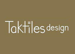 Taktilesdesign Logo