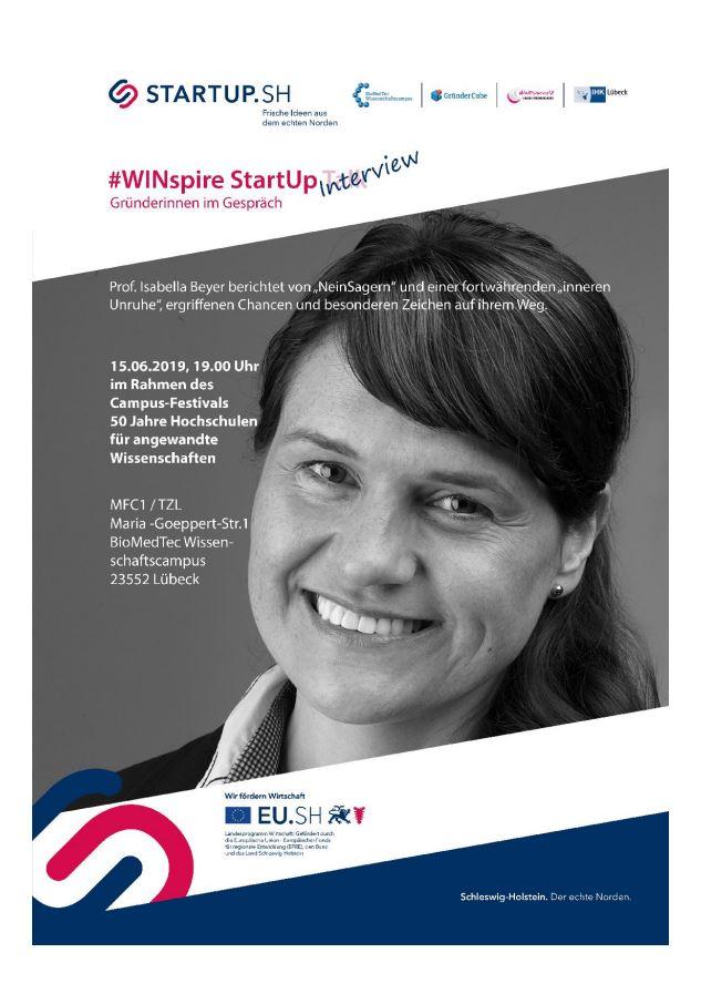 Winspire Startup Interview
