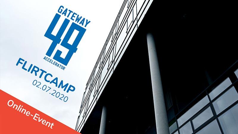 GATEWAY49 Flirtcamp 2020